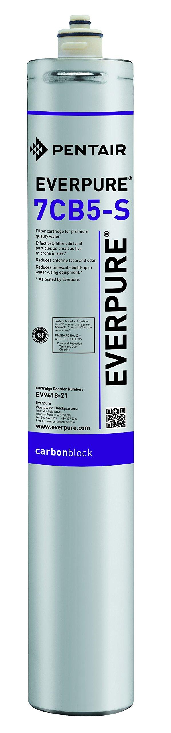 Everpure EV9618-21 7CB5-S Filter Cartridge