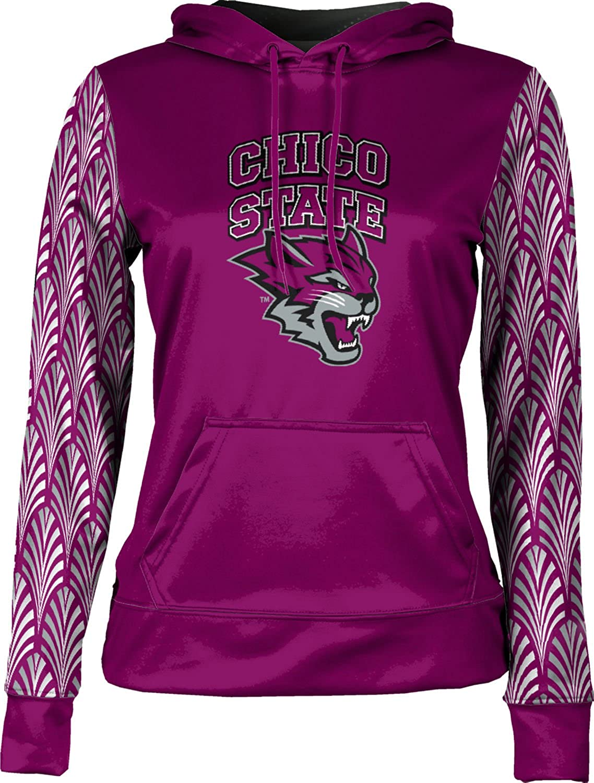 School Spirit Sweatshirt Deco ProSphere California State University Chico Girls Pullover Hoodie