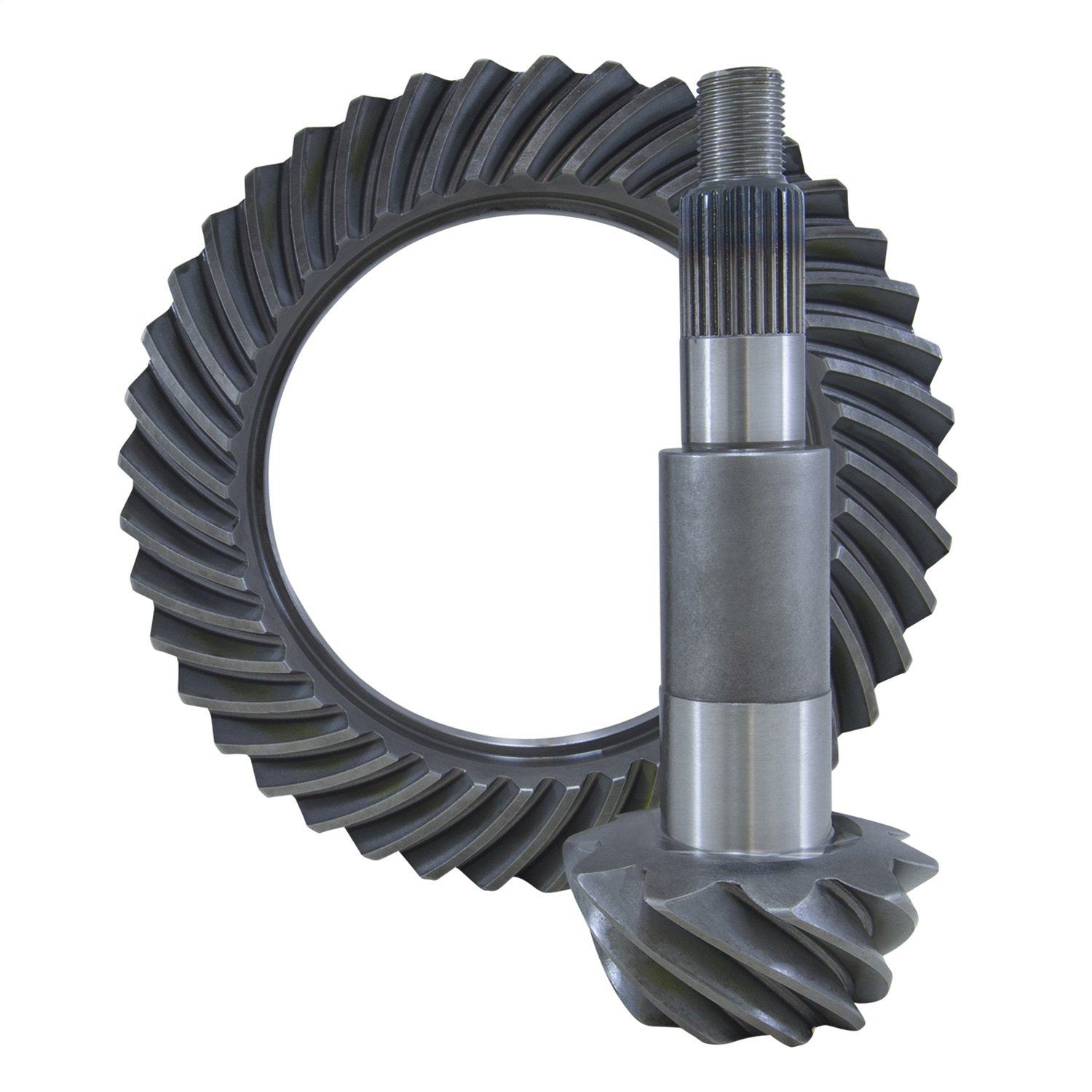 Yukon Gear & Axle (YG D70-617) High Performance Ring & Pinion Gear Set for Dana 70 Differential