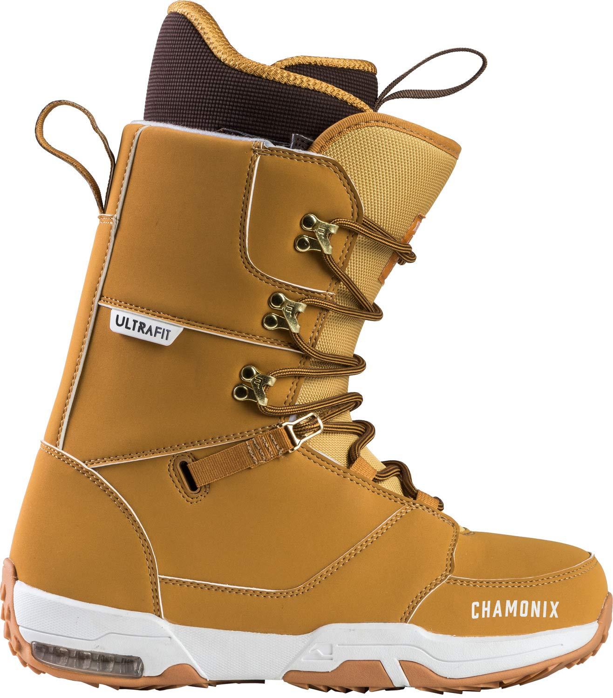 Chamonix Cornu Snowboard Boots Mens