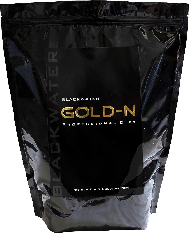 Blackwater Gold-N Professional Diet 2 lbs Medium Pellets