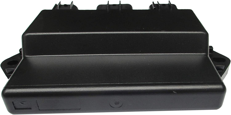 CDI Box For Yamaha YFM 660 R 660R Raptor 2002 2003 5LP-85540-20-00 YFM660R USA
