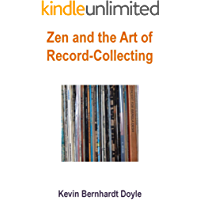Zen and the Art of Record-Collecting