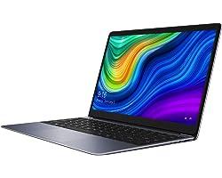 "CHUWI HeroBook Pro Windows 10 Laptop Computer, 14.1"" 1920x1080 FHD IPS Display, 8G RAM 256GB SSD with Intel Gemini-Lake N4020"