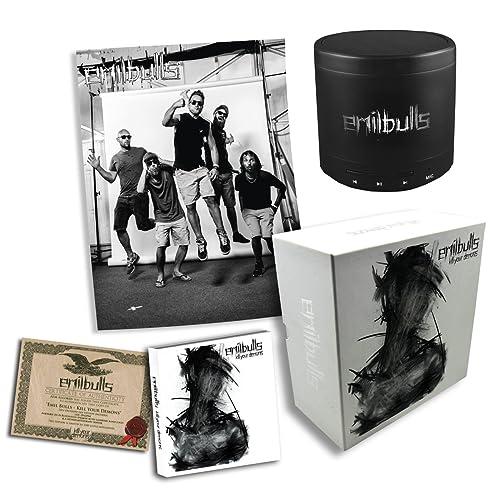 Emil Bulls - Kill Your Demons (Limited Edition  Boxset)