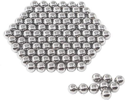 100 pcs 9mm  steel ball for slingshot