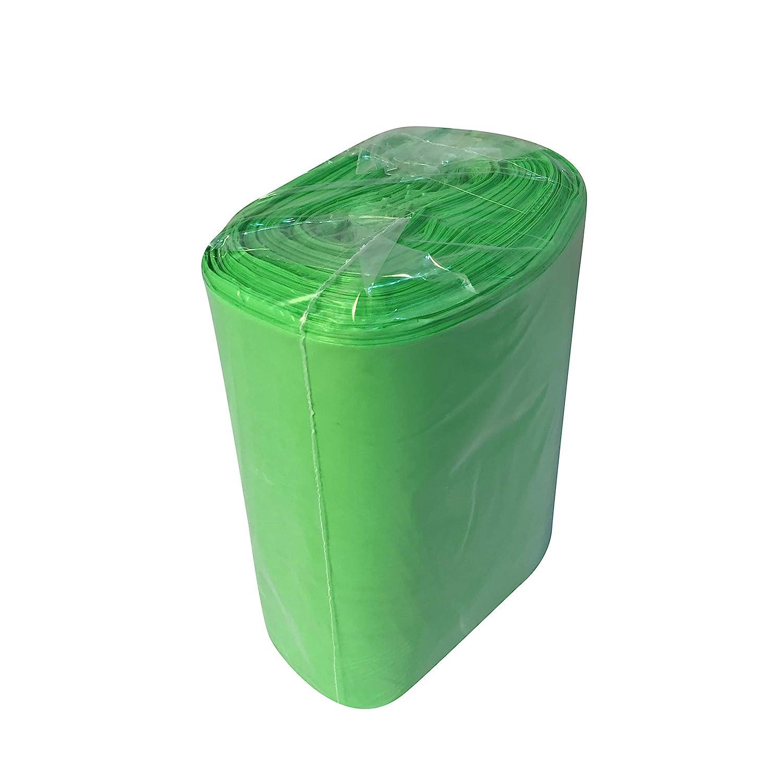 Sanitary Napkin Receptacle Liner Bags(Set of 6 rolls): Industrial & Scientific