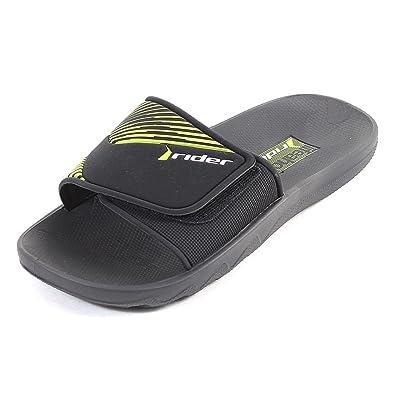 569c353fd2b Rider Men s Vancouver Ad Flip Flops  Amazon.co.uk  Shoes   Bags