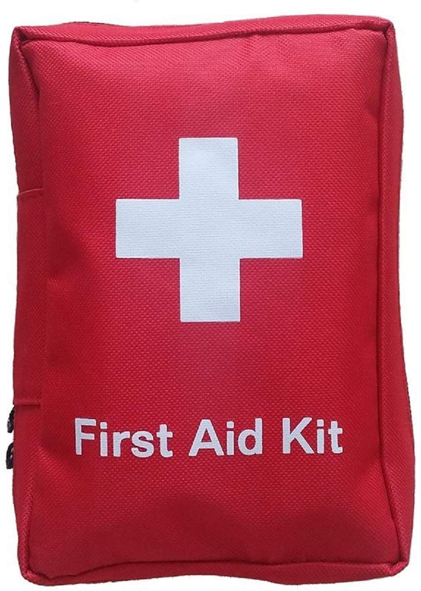 Home First Aid Kit Survival