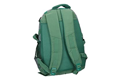 Mochila niño HARRY POTTER bolsa de ocio escolar verde VZ790: Amazon.es: Ropa y accesorios