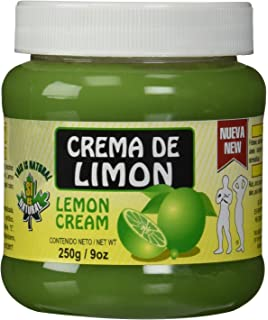 Crema Reductora- Lemon 9 oz (Redu-Lemon)