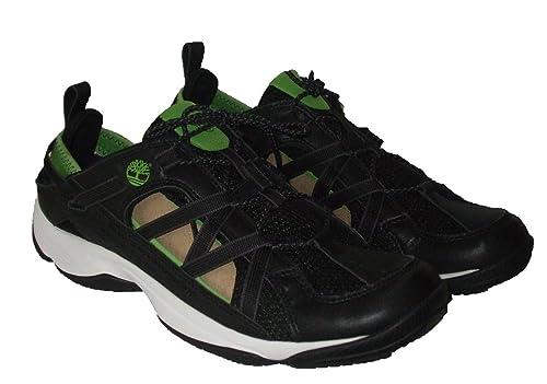TIMBERLAND Outdoor 89113 Zapatos De Senderismo Hombre Montaña Atlético: Amazon.es: Zapatos y complementos