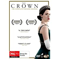 The Crown: Season Two