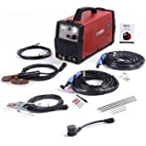 CTS-180 Combo 3-IN-1 DC Welder 40A-Plasma Cutter,