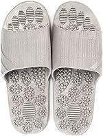 Reflexology & Acupressure Massage Slippers Sandals for Men & Women Home