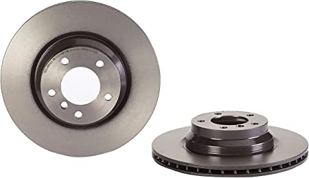 Brembo 09 A259 11 Coated Disc Line Bremsscheibe 1 Stück Brembo Auto