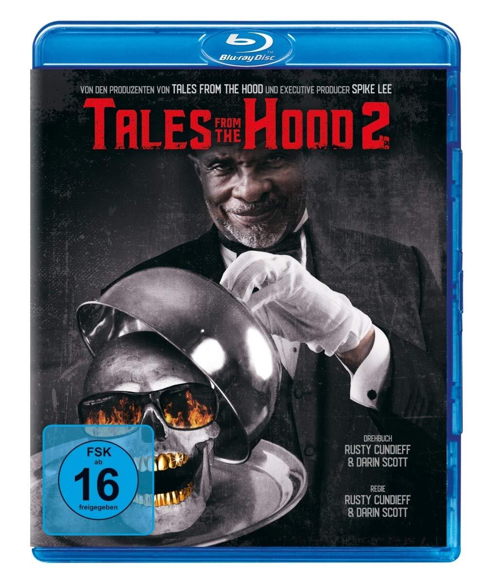 Tales from the Hood 2 [Blu-ray]: Amazon.de: Keith David, Alexandria ...