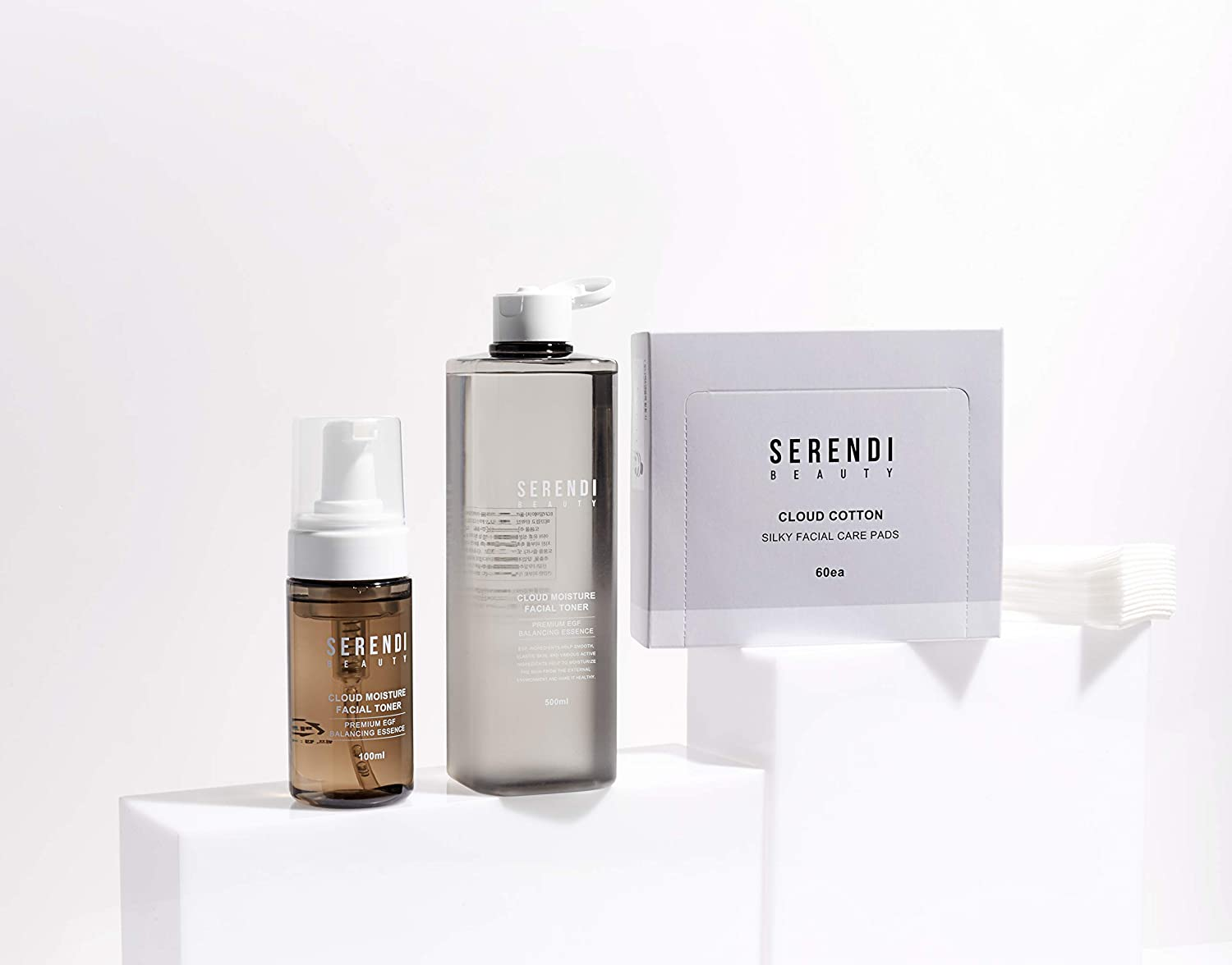 Image result for (3) Serendi Cloud Moisture Facial Toner