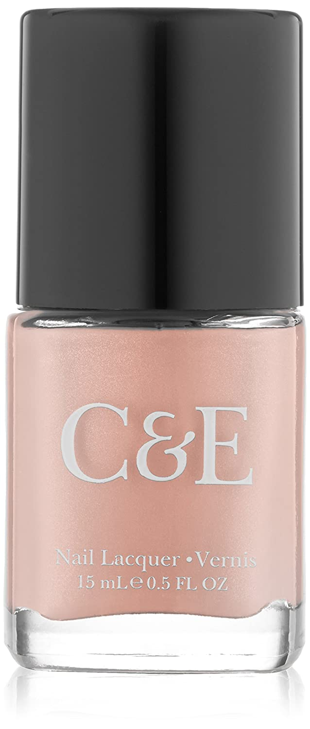 Amazon.com: Crabtree & Evelyn Nail Lacquer, Petal Pink: Luxury Beauty