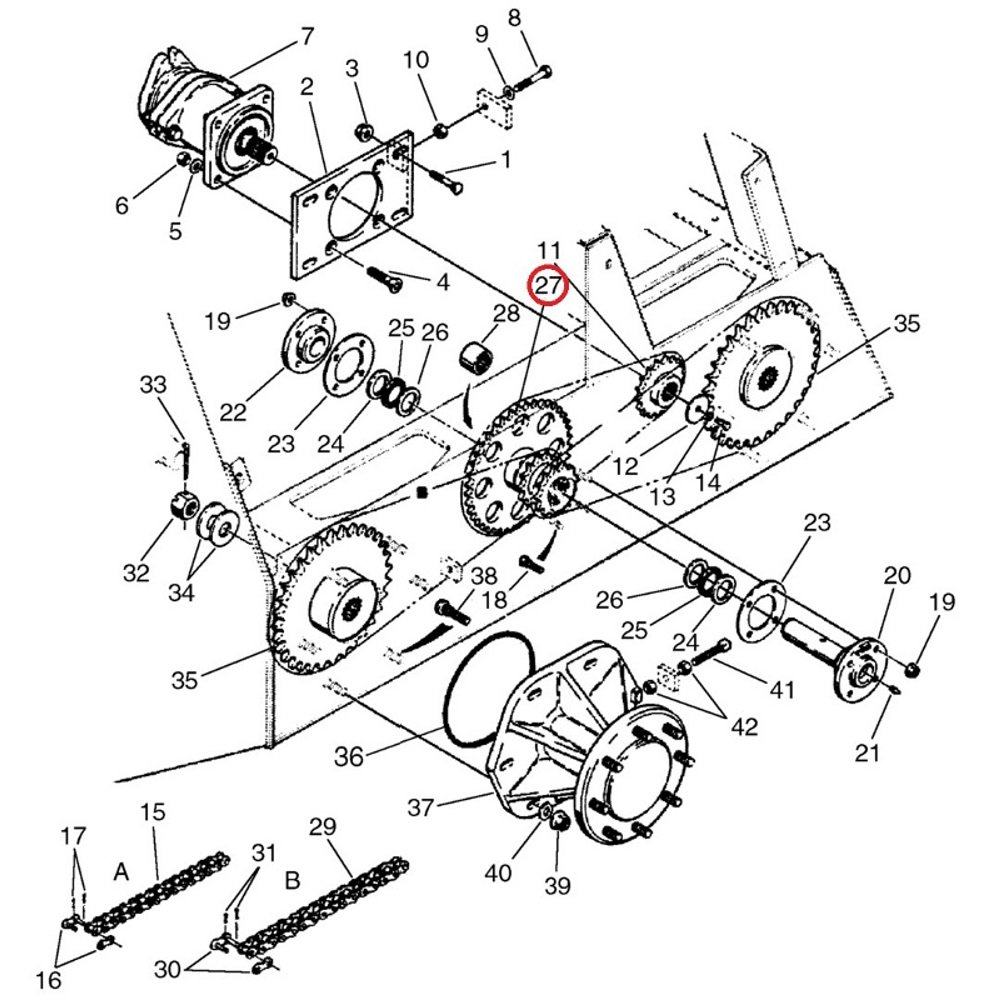 case 1845 engine diagram enthusiast wiring diagrams u2022 rh rasalibre co Case 1845C Skid Steer Drive Axle Schematic Case 1845C Skid Steer Parts