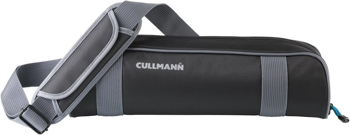 Cullmann 56494 Concept ONE PodBag 350 Water Repellent Case for Tripod