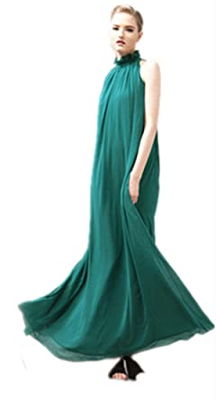 BEBE ALL COLOUR Evening Dresses party full Length Prom gown ball dress robe (DARK GREEN