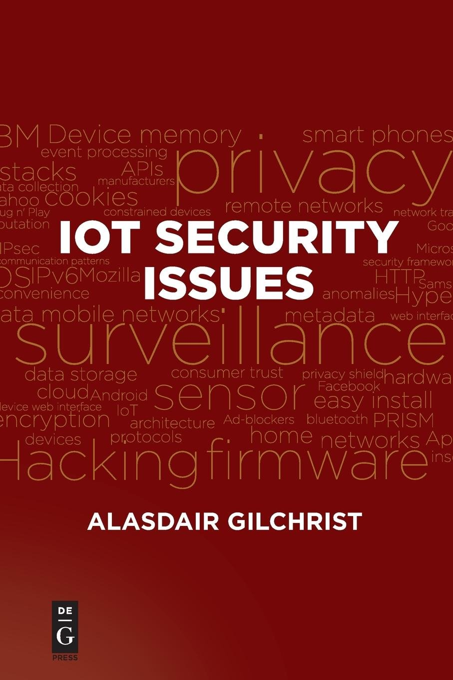 Download IoT Security Issues pdf epub