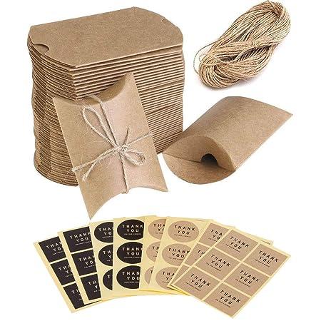 bolsas de papel de estraza boda regalos Vintage estilo de ...