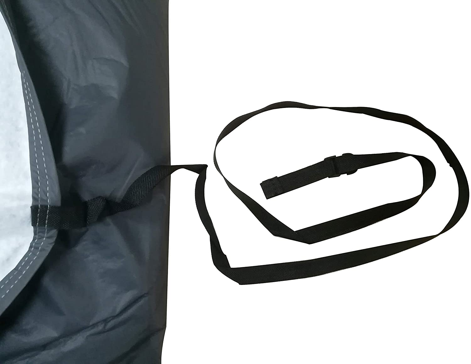 Shield Autocare /© Heavy Duty Waterproof Cotton Lined UV Protected Full Car Cover