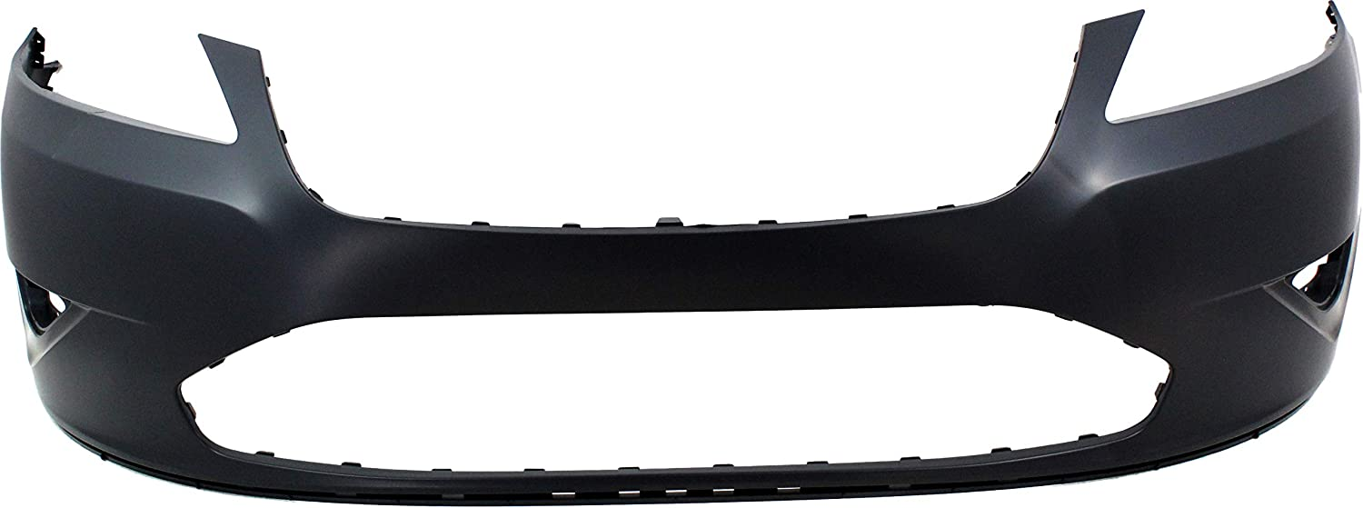 Rear Bumper Cover Compatible with 2010-2012 Ford Fusion Primed