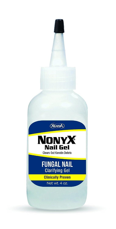 Amazon.com: NonyX Fungal Nail Clarifying Gel, 4 oz: Health ...