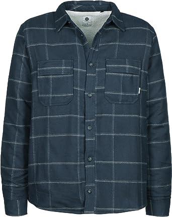 Element Shelton - Camisa para hombre: Amazon.es: Ropa y accesorios