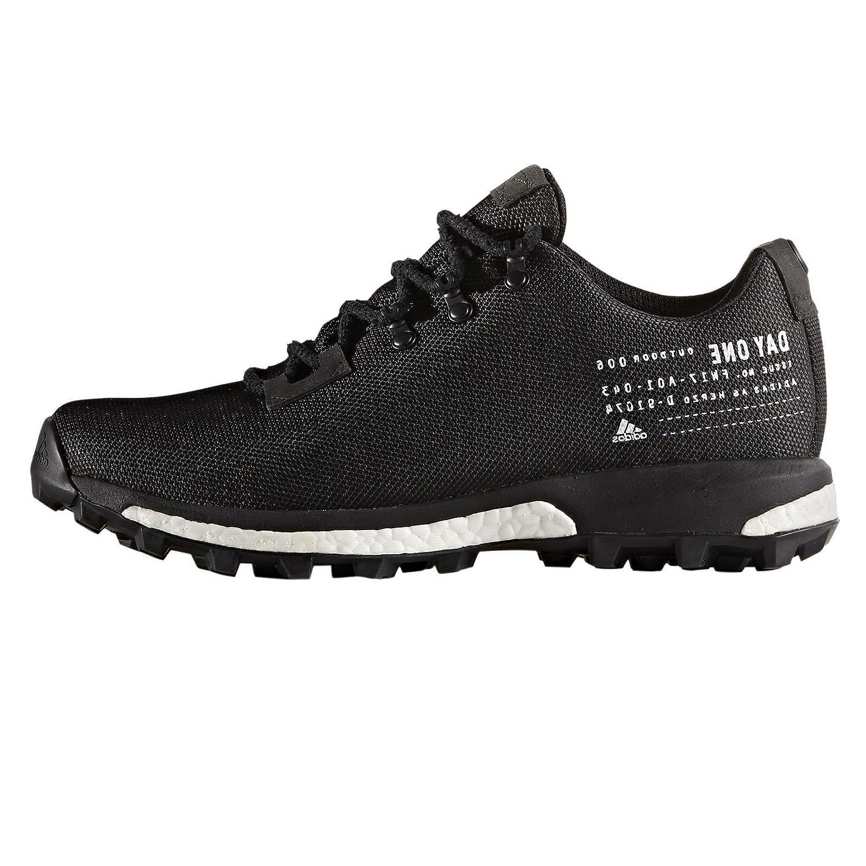 Adidas Day One Herren Terrex Agravic (schwarz weiß)