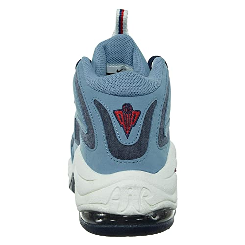 online retailer a084a 5d807 Amazon.com   Nike Air Pippen Men s Basketball Shoes Work Blue University  Red 325001-403 (8 D(M) US)   Shoes