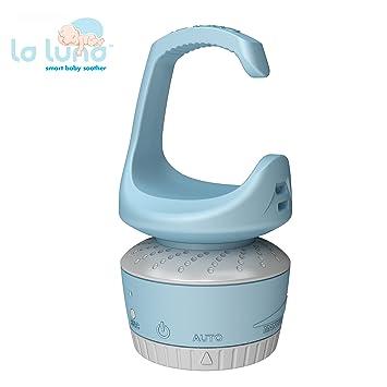 Amazon.com: La Luna Smart Interactive Baby Chupete ...