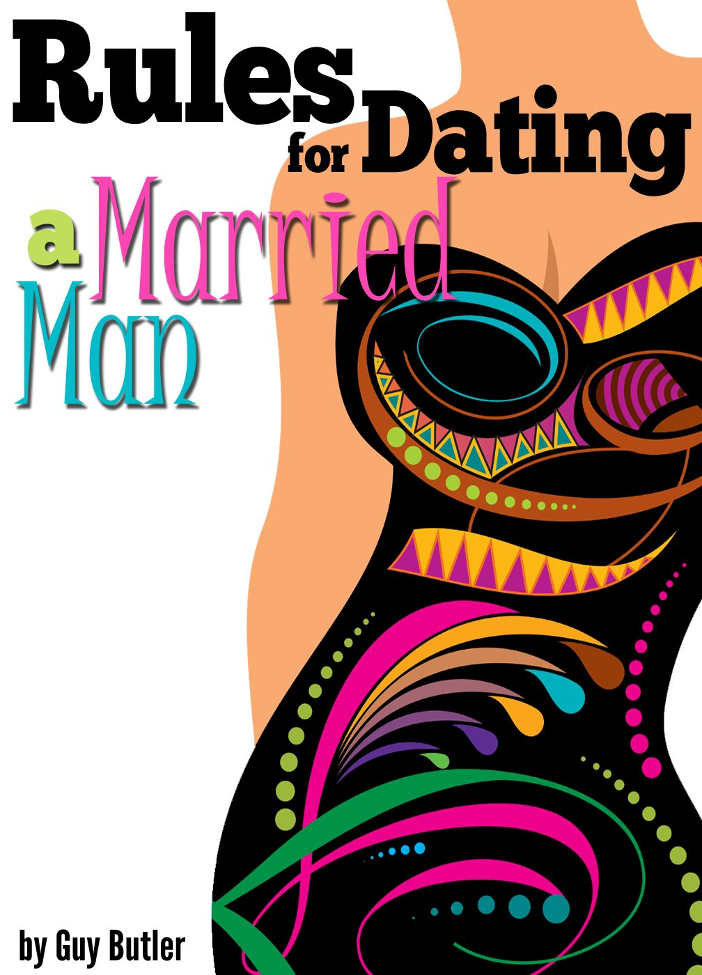 how to tell if you are dating a married man