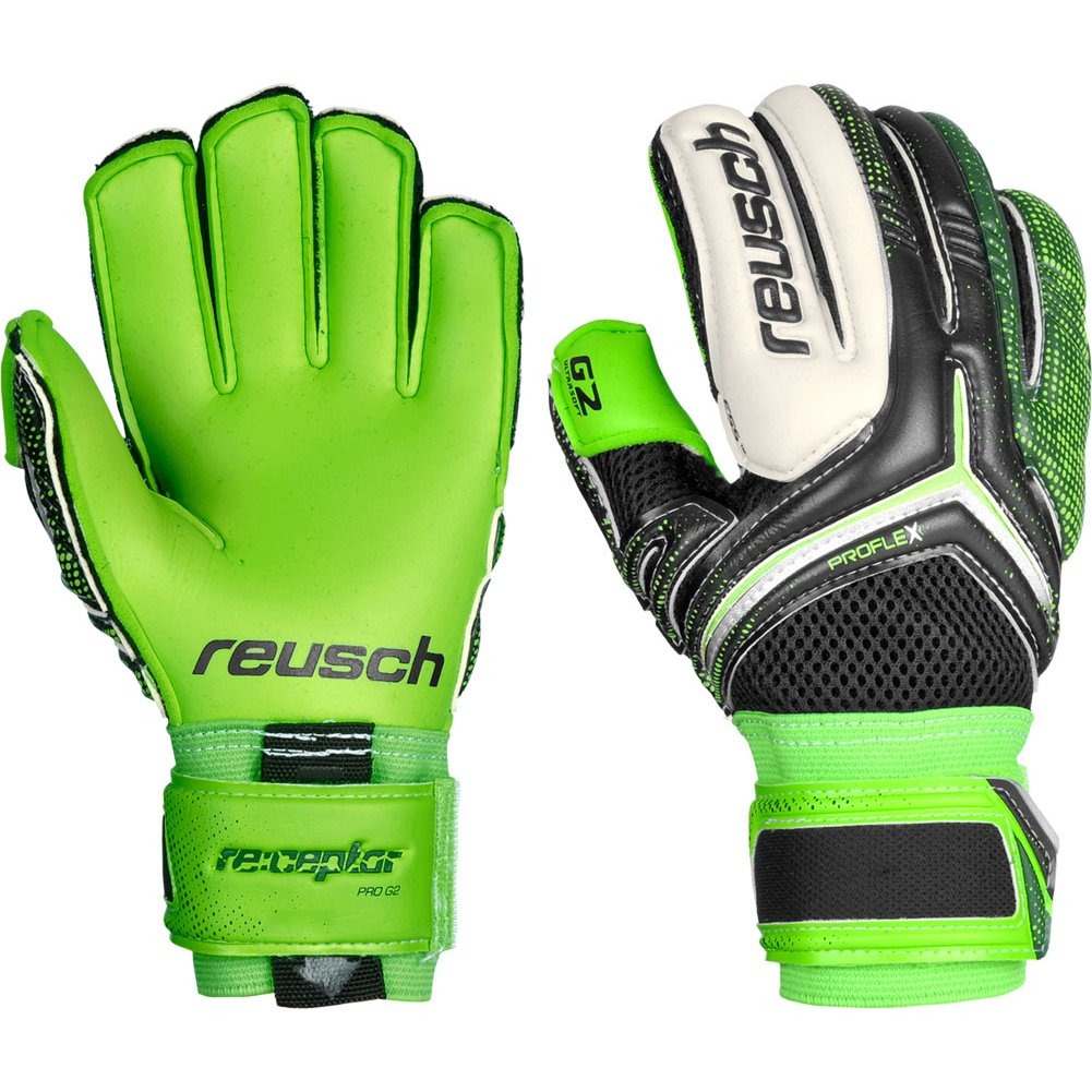 Reusch Re ceptor Pro G2 Junior -3572906-