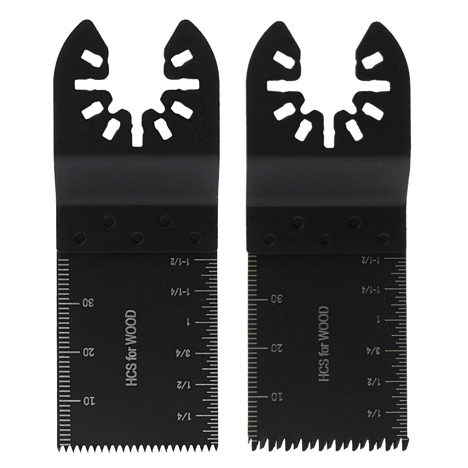 ESUMIC 15Pcs Oscillating Saw Blade Grinding Rasp Kit for RockWell Sonicrafter Work Oscillating Multitool Accesory by ESUMIC (Image #3)