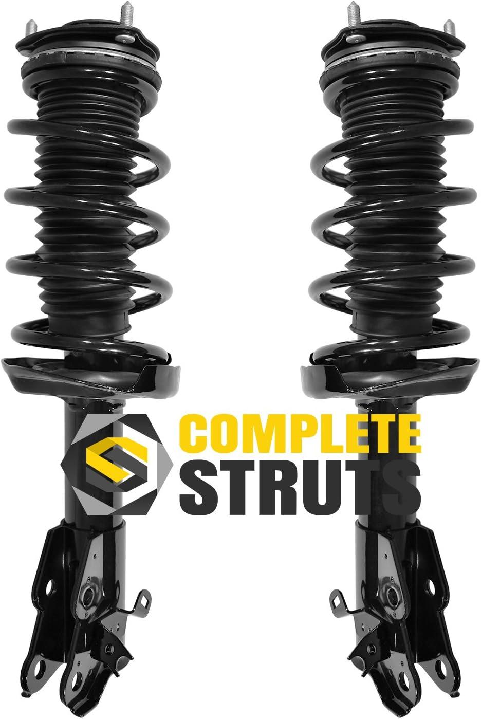 Front /& Rear Full Set Shocks Struts For 2006-2011 Honda Civic