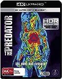 The Predator (UHD)(2 Disc)