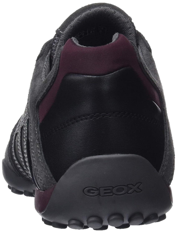 Geox Uomo Snake LL, Sneaker Infilare