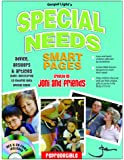 Special Needs Smart Pages: Advice, Answers and Articles About Teaching Children with Special Needs