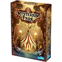 Libellud Mysterium Park Juego de Mesa (LIBMYST04ES)