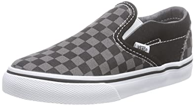 0ae86b93c29c43 Vans Kids  Classic Slip-On Core-K