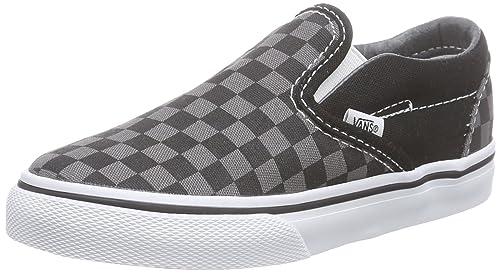 Vans Classic Crib - Zapatillas de Skate de Lona Infantil: Amazon.es: Zapatos y complementos