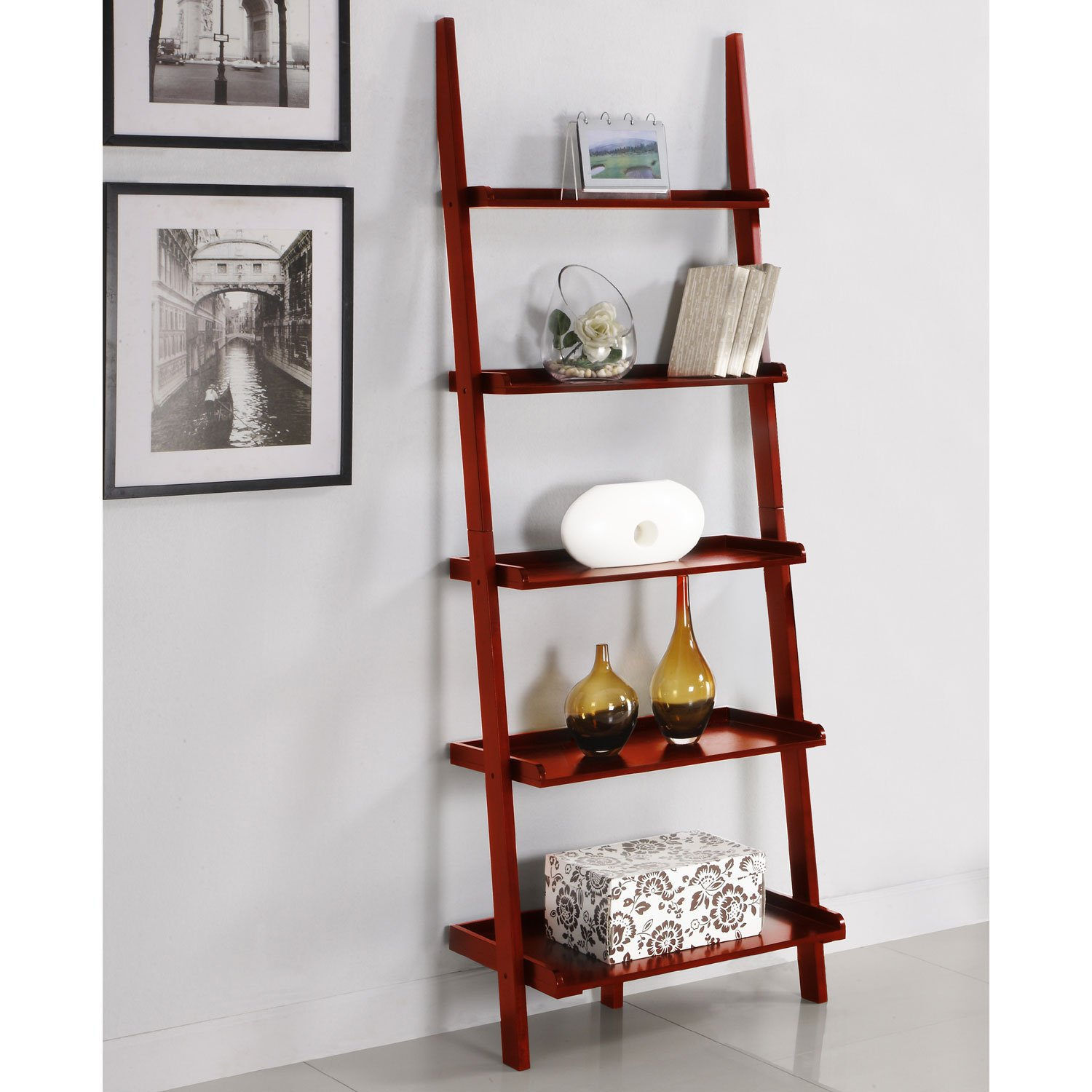 Display Ladder Enchantinglyemily