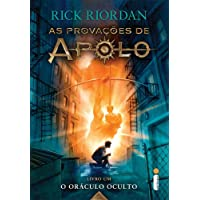 O oráculo oculto: (Série As provações de Apolo): 1