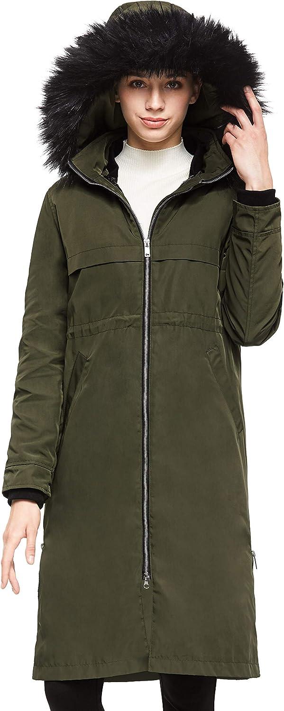 Long Windbreaker Jacket Spring Coat