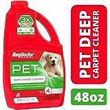 Rug Doctor Triple Action Pet Deep, Carpet Cleaner, 48 Oz.