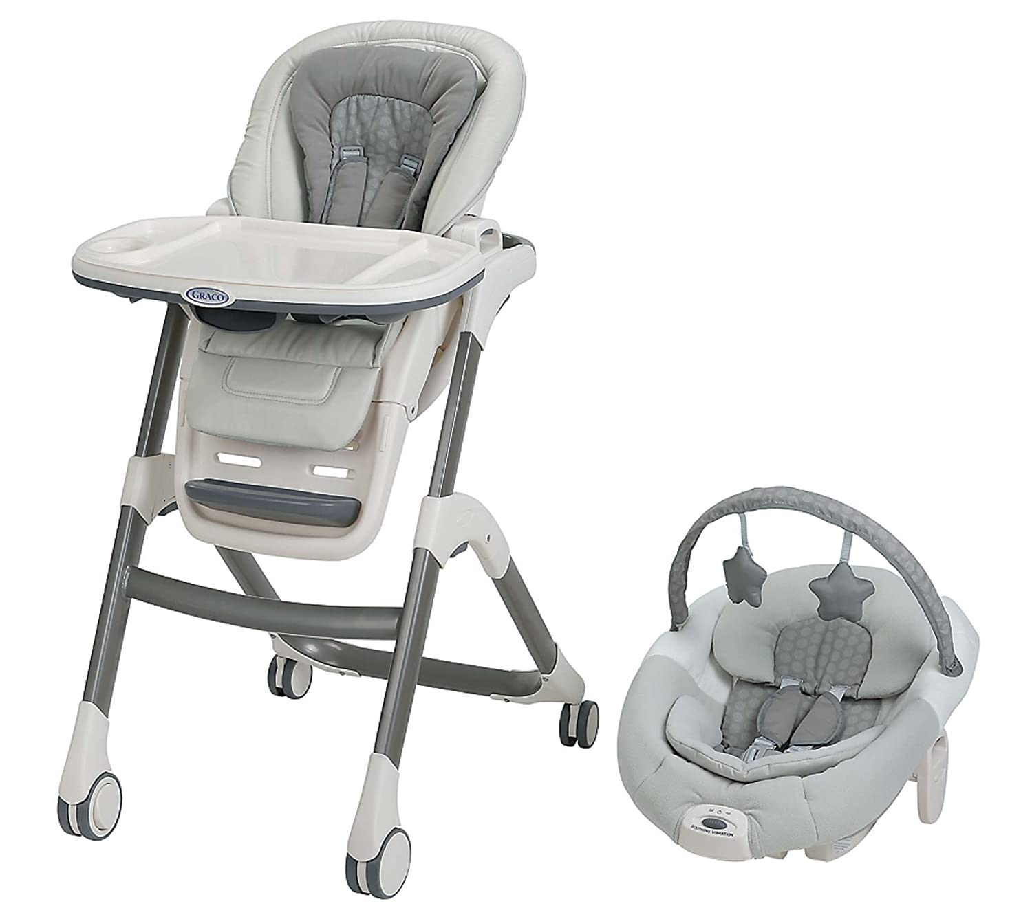 Amazon Graco Sous Chef Highchair Davis Baby